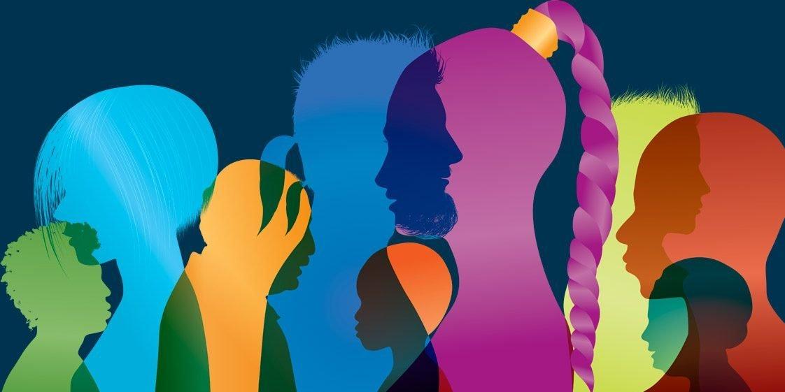 Dialogue between peoples